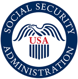 SSA Logo (used with permission of SSA)